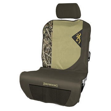 Browning Passenger Seat Cover