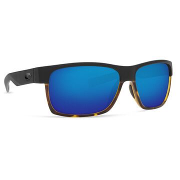 Costa Del Mar Half Moon Glass Lens Polarized Sunglasses