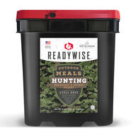 ReadyWise Hunting Food Calorie Booster Bucket
