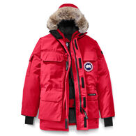 Canada Goose Men's Expedition Down-Insulated Parka