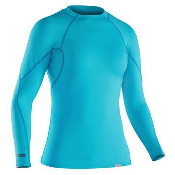 NRS Womens H2Core Rashguard Long-Sleeve Shirt - Discontinued Color