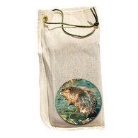 Moultrie Bear Magnet Beaver Castor Drip Bag
