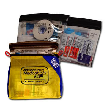 Adventure Medical Ultralight & Watertight .7 First Aid Kit