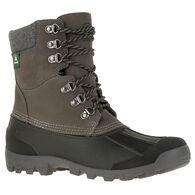 Kamik Men's Hudson5 Waterproof Insulated Winter Boot
