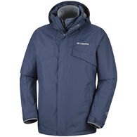 Columbia Men's Bugaboo II Fleece Interchange Jacket