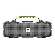 DreamWave Elemental Bluetooth Speaker Sound System w/ Flashlight