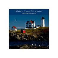 Maine Coast Memories By David Middleton