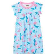 Hatley Toddler Girl's Mermaid Tale Nightdress