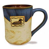 Cape Shore Potters Loon Mug