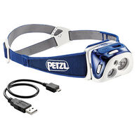Petzl Reactik 190 Lumen Headlamp