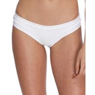 Body Glove Women's Ibiza Audrey Low-Rise Bikini Swim Bottom