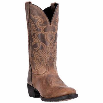 Dan Post Womens Laredo Maddie Western Boot