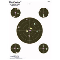 Champion VisiColor High-Visibility Paper Target - 10 Pk.