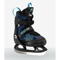 K2 Children's Marlee Adjustable Ice Skate