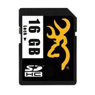 Browning 16GB SD Memory Card