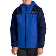 The North Face Boy's Warm Storm Rain Jacket