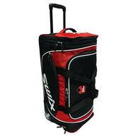 Swix NNT 92 Liter Wheeled Cargo Duffel Bag