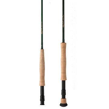 Temple Fork Outfitters Lefty Kreh Signature Fly Rod