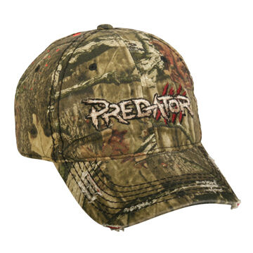 Outdoor Cap Mens Predator Cap