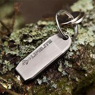 True Utility LifeLite 30 Lumen Rechargeable Key Ring Pocket Flashlight
