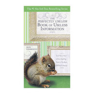 The Perfectly Useless Book of Useless Information by Donal Voorhees