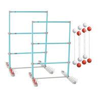Franklin Sports Family Ladder Ball Set