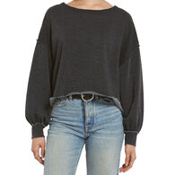 Z Supply Women's Tempest Sweatshirt