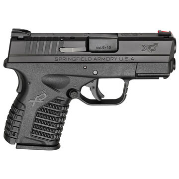 Springfield XD-S Single Stack 9mm 3.3 7-Round Pistol