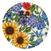 Andréas Decorative Mixed Floral Jar Opener