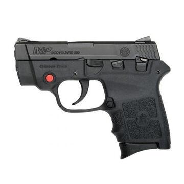 Smith & Wesson M&P Bodyguard 380 Auto Crimson Trace 2.75 6-Round Pistol
