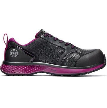 Timberland PRO Womens Reaxion Comp Toe Work Shoe