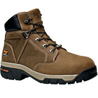 "Timberland PRO Men's Helix 6"" Alloy Toe Work Boot"