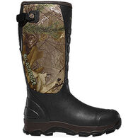 "LaCrosse Men's 16"" 4xAlpha 7.0mm Neoprene Insulated Hunting Boot"