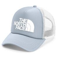 The North Face Men's TNF Logo Trucker Hat