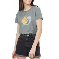 tentree Women's Keep It Clean Short-Sleeve T-Shirt