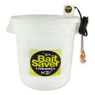 Marine Metal 10 Gallon Livewell Systems Bait Saver