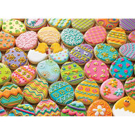 Outset Media Jigsaw Puzzle - Easter Cookies