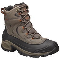 Columbia Men's Bugaboot II Waterproof Boot