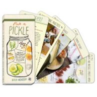 Pick a Pickle: 50 Recipes for Pickles, Relishes and Fermented Snacks by Hugh Acheson