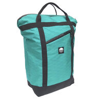 Flowfold Denizen Limited 14 Liter Tote Backpack