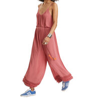 Odd Molly Women's Foot Loose Jumpsuit