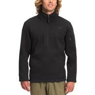 The North Face Men's Gordon Lyons Classic 1/4-Zip Long-Sleeve Shirt