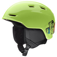 Smith Children's Zoom Jr. Snow Helmet - 19/20 Model
