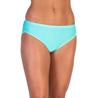 ExOfficio Women's Give-N-Go Bikini Brief