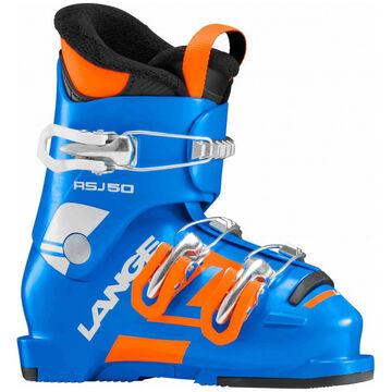 Lange Childrens RSJ 50 Alpine Ski Boot - 18/19 Model