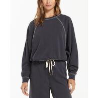 Z Supply Women's Ami Organic Sweatshirt