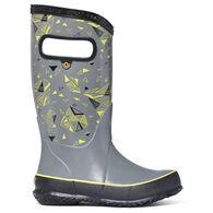 Bogs Boys' & Girls' Trigeo Rain Boot