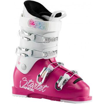 Lange Childrens Starlet 60 Alpine Ski Boot - 19/20 Model