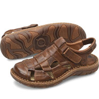 Born Shoe Men's Cabot III Sandal