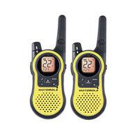 Motorola Talkabout MH230R Two-Way Radio - 2 Pk.